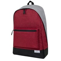 "Mochila 15.6"" Perfect choice handy rojol/gris"
