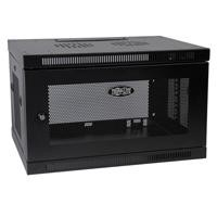Rack Tripp-lite Gabinete Smartrack  6U p/pared