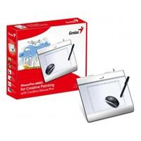 Tableta digital Genius, mouse easypen I608X USB/Mac