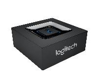 Receptor de audio Logitech bluetooth streaming inalambrico USB