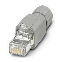 Conector enchufable RJ45 Phoenix Contact