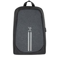 "Mochila anti-robo Perfect Choice 15.6"" negro"