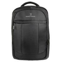 "Mochila p/laptop Auden 15.6"" Perfect Choice negro"