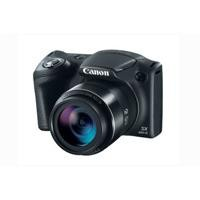 Camara Canon Powershot SX420 IS 20MP HD negra