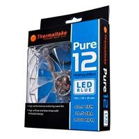 Ventilador Thermaltake Pure 12 Led AZUL 120MM