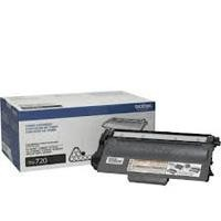 Toner Brother negro TN720 3000 pag