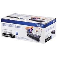 Toner Brother negro TN433BK 4500 pag 5%