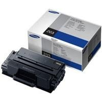 Toner Samsung negro D203L P/ SL-M3320ND SL-M3820D SL-M3820DW SL-M3820ND 4020 4070 / 5000 Pag