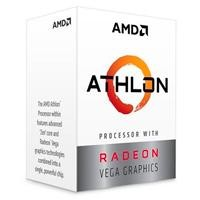 CPU AMD Athlon 220GE S-AM4 3.4 GHZ Gráficos Radeon vega 3