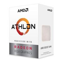 CPU AMD Athlon 240GE S-AM4 35W 3.5 GHZ Gráficos Radeon Vega 3