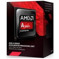 CPU AMD APU A6-7480 S-FM2+ 3.5GHZ gráficos Radeon Core R5 pc