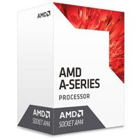CPU AMD APU 7TH Gen A10-9700 3.5GHZ S-AM4 pc/gamer