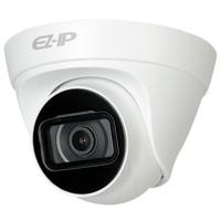 Cámara IP Dahua Domo 4 MP/H265+/Lente 3.6MM/vision 95°/POE