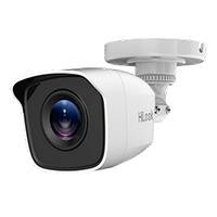 Cámara bala turbo HD 720P Hilook by Hikvision Lente 2.8 MM/Exterior