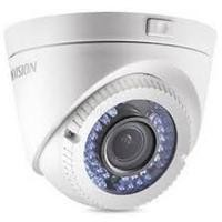 Cámara Hikvision turbo HD Domo 720P/lente varifocal 2.8-12MM/int-ext