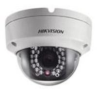 Camara Hikvision Domo IP 3MP/30 Mts/DWDR/IP67/ POE