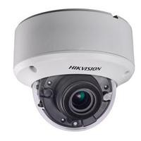 Cámara Hikvision Domo Turbo HD 3MP lente motorizado 2.8 - 12MM