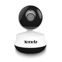 Camara IP Tenda HD inalámbrica Tenda dia/noche cloud C50