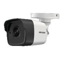 Cámara Hikvision Bala Turbo HD 5MP/Lente 2.8 MM/20 Mts