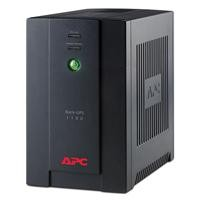 NoBreak APC Back-Ups 1100VA/120V