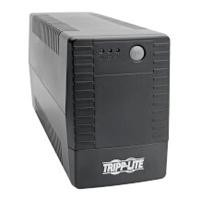 No-break Tripp-lite VS450T 120V 450VA/240W 4 Cont