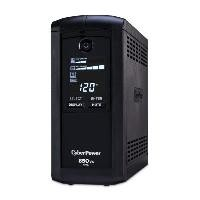 NoBreak / UPS Cyberpower lcd inteligente 850VA 510W