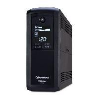 NoBreak/UPS Cyberpower LCD inteligente 1350VA 815W