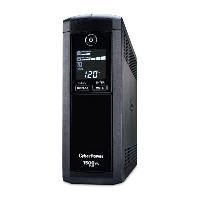 NoBreak/UPS Cyberpower lcd inteligente 1500VA 900W