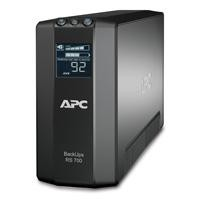 NoBreak APC Back-Ups RS 700VA/420W 6 Contactos