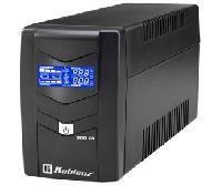 NoBreak 9011 USB/R 900VA/480W 6 cont