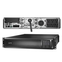 NoBreak APC Smart-Ups 3000VA serie X Rack/torre LCD