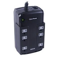 NoBreak / UPS Cyberpower Stand By 350VA 255W