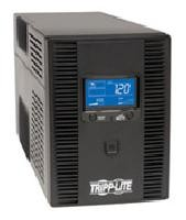 NoBreak Tripp-lite SMART1500LCDT 900W/120V 10 Cont