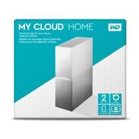 "DD ext 2TB WD my cloud home 3.5"" USB"