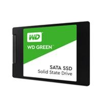 Unidad de Estado Solido SDD WD Green 2.5 120GB Sata