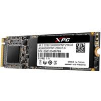 Unidad de estado Solido SSD Adata XPG SX6000 256GB M.2 2280 PCIE pc/gamer