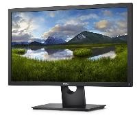 "Monitor Led DELL E2318H 23"" VGA/Display Port"