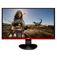 "Monitor LED Gamer AOC 25""/HDMI/VGA/Displayport/Bocina"
