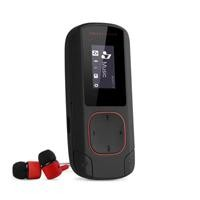 Reproductor MP33 Energy Sistem bluetooth negro/coral