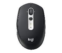 Mouse logitech M585 grafito optico bluetooth unifying