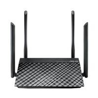 Router Asus AC1200 /300+867mbps 4 antenas ext y 2 int