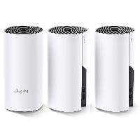 Tp-Link Deco M4 (3 pack) AC1200 Whole-Home 2 Ant int