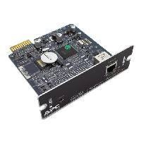 Tarjeta de red APC Network management 10/100 base-tapc