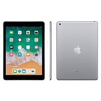"iPad Retina 9.7""/32 GB/bluetooth/WI-FI/IOS 11/ gris espacial"