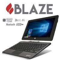 GHIA Blaze 2 en 1 Detachable 11.6 ips/Intel Z8350/2 gb /32/w10