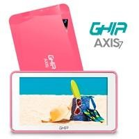 Tablet GHIA Axis7 T7718ROS rosa