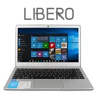 "Portatil GHIA Libero SL Full Metal Body 13.3"" Pentium/4GB/32GB/w10home"