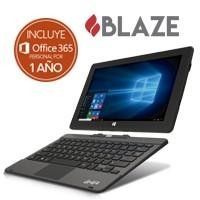 "Bundle GHIA Blaze 2 en 1 Detachable 11.6""/INTEL Z8350/2GB/32GB/2CAM/ W10 Office 365"