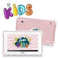 Tablet GHIA Kids 7 Toddler GTAB718ROS/QUAD CORE/1GB/8GB/2CAM rosa