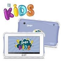 Tablet GHIA Kids 7 Toddler GTAB718A/QUAD CORE/1GB/8GB/2CAM azul